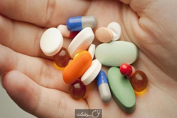 دارو های اضطراب | پزشکت