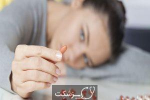 دارو ضدافسردگی | پزشکت