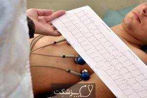 کاردیومیوپاتی گشاد شده | پزشکت