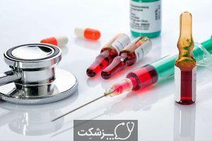 ویتامین ب | پزشکت