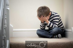 اسکیزوفرنی در کودکان | پزشکت