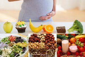 کم خونی در بارداری | پزشکت