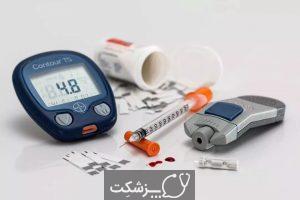 دیابت | پزشکت