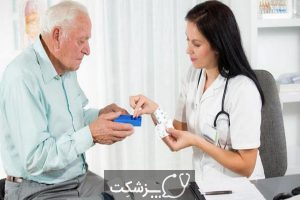 مراقبت از بیماران آلزایمری | پزشکت