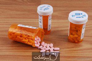 دارو های تثبیت کننده خلق   پزشکت