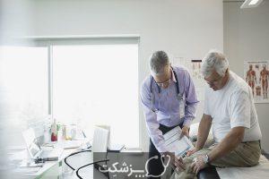 اسکلروز جانبی آمیوتروفیک | پزشکت