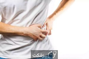 درد مثانه | پزشکت
