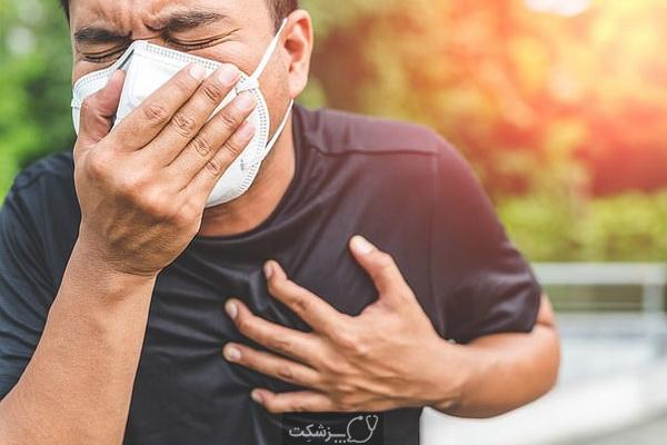 کروناویروس در بیماران قلبی | پزشکت