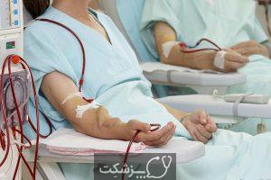 نارسایی کلیه | پزشکت