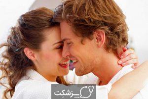 انواع مختلف بوسه | پزشکت