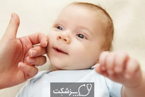 دوره نوزادی | پزشکت