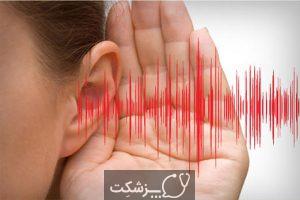 وزوز گوش | پزشکت