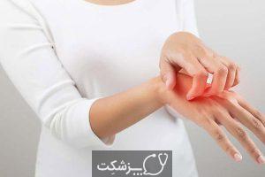 خطر استفاده از دستکش های لاتکس | پزشکت