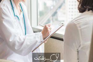 آمنوره | پزشکت