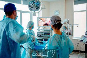 سرطان روده بزرگ | پزشکت