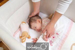 سندرم مرگ ناگهانی نوزاد | پزشکت