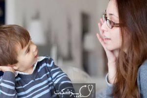 مقابله با بد رفتاری در کودکان نوپا | پزشکت