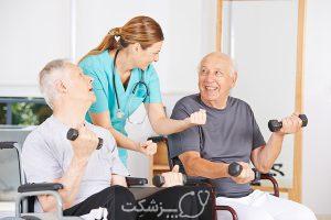 توانبخشی قلب | پزشکت
