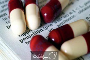 اسهال آنتی بیوتیکی | پزشکت