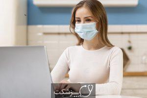 مواجهه با ویروس کرونا | پزشکت
