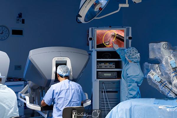 پروستاتکتومی | پزشکت