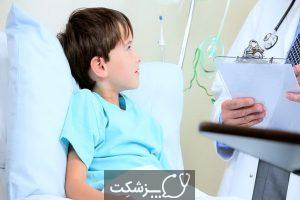 بیضه نامشخص | پزشکت