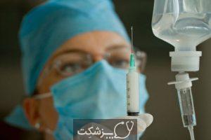 مراحل و انواع بیهوشی | پزشکت