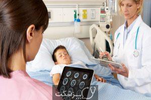 تومورهای مغزی کودکان | پزشکت