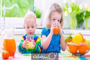 یبوست در کودکان | پزشکت