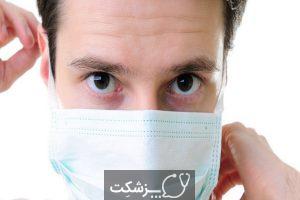 استفاده درست ماسک در مقابله با کرونا | پزشکت