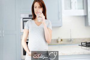 سردرد در بارداری | پزشکت