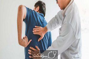 شایع ترین علل ضعف پا | پزشکت