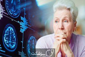 دمانس عروقی | پزشکت