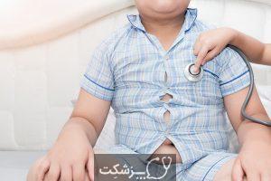 دیابت نوع 2 در کودکان | پزشکت