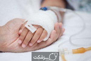 مسمومیت غذایی | پزشکت
