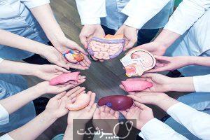 پیوند اعضاء | پزشکت