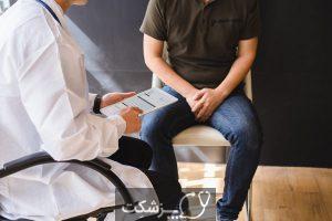 التهاب غده پروستات | پزشکت