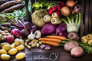 رژیم غذای برای مبارزه با بواسیر   پزشکت