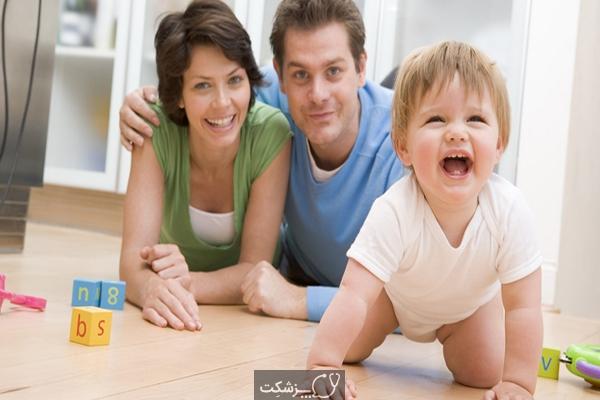 روان شناسی رشد کودک | پزشکت