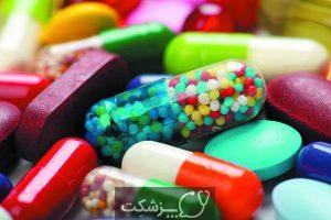 انتروکولیت با غشای کاذب | پزشکت