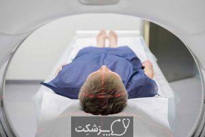 اسکن توموگرافی انتشار پوزیترون | پزشکت