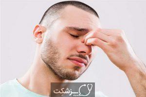 شایع ترین علت های درد چشم | پزشکت