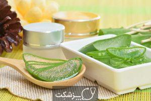 درمان های خانگی برای پوست های چرب | پزشکت