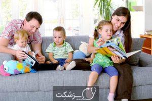 سندرم کودک میانی | پزشکت