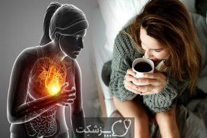 تاثیر شرایط آب و هوایی بر بیماری های قلبی | پزشکت