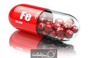 آزمایش خون فریتین | پزشکت