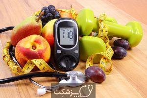 یک راهکار کاهش خطر دیابت نوع 2