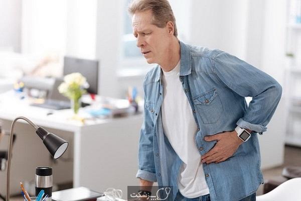 شایع ترین بیماری های کیسه صفرا | پزشکت