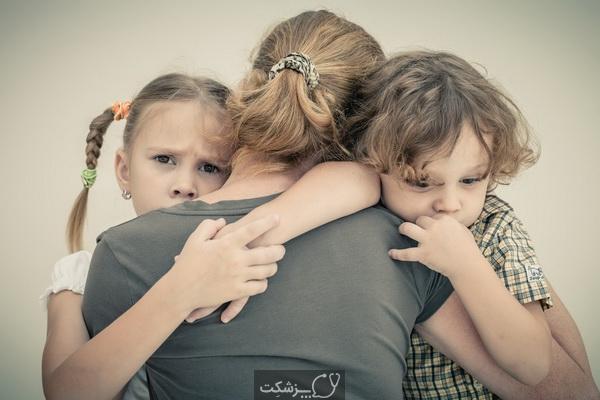 مبارزه با فرسودگی خانوادگی در بحران کرونا | پزشکت