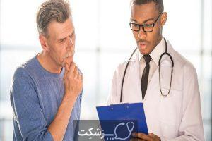 بی اختیاری استرس | پزشکت